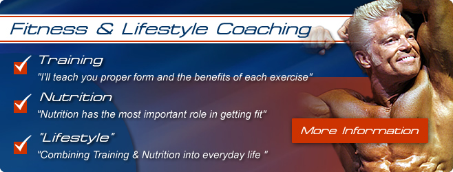 lifestyle coach clovis and fresno
